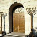 East_Midwood_Jewish_Center_menorah