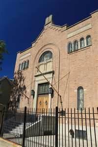 Magen David Congregation