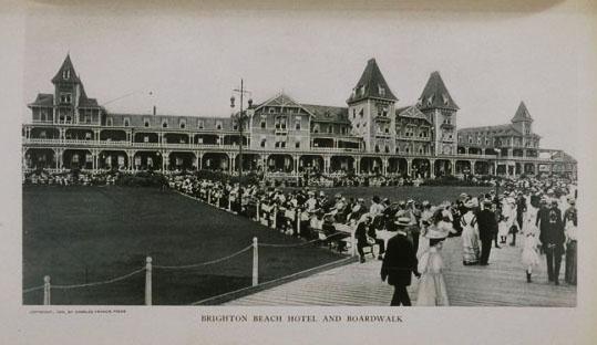 Brighton Beach The Brooklyn Jewish Historical Initiative Bjhi